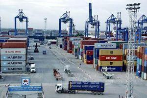 Công bố Top 10 công ty uy tín ngành logistics năm 2020