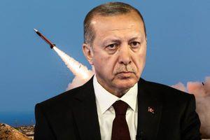 Nga lại dồn 'áp lực ngàn cân' ở Idlib, Thổ Nhĩ Kỳ buộc phải đánh trả?