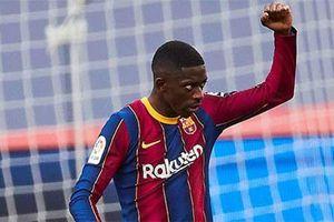 Barca mất thêm tiền cho Dortmund vụ Dembele