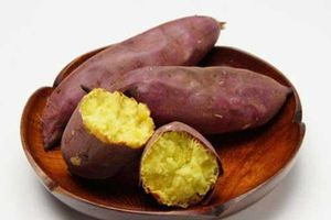 Đại kỵ khi ăn khoai lang, biết mà tránh khỏi 'rước họa vào thân'