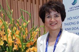 Phó TGĐ Sao Thái Dương: Doanh nghiệp không thể tồn tại trăm năm nếu không mang lại niềm vui, hạnh phúc cho nhiều người