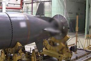 Nga chế tạo cả phiên bản phi hạt nhân của Poseidon