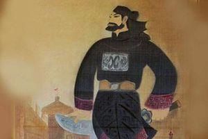 Bí ẩn về Từ Hải, thủ lĩnh cướp biển khét tiếng thời Minh