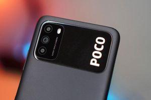 Trên tay Xiaomi Poco M3 vừa trình làng, giá sốc