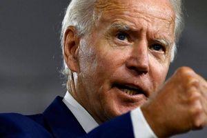 Trung Quốc nhận định về nhân sự của Biden: Nắm đấm sắt bọc trong găng nhung