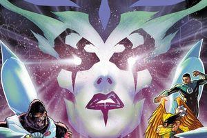 Vũ trụ DC: Nguồn gốc khác của Perpetua - Mẹ của Đa Vũ Trụ được hé lộ