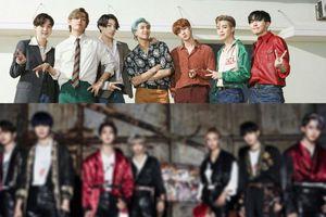 Không phải BTS, đây mới là nhóm nhạc Kpop có ca khúc được tạp chí Time vinh danh