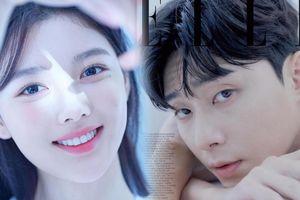 Kim Yoo Jung đẹp như thiên sứ sau khi 'về chung nhà' với Park Seo Joon