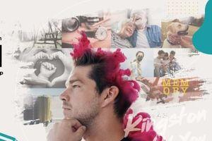 Kingston hợp tác với CSD mở cuộc thi thiết kế khẩu trang với chủ đề 'Sức mạnh ký ức'