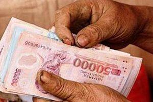 Ăn chặn tiền của gia đình chính sách, một công chức xã bị khởi tố