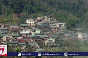 Tết cổ truyền của đồng bào Hà Nhì ở Mường Tè, Lai Châu