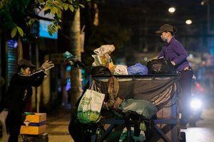 Gia đình 3 thế hệ sống bằng nghề nhặt rác