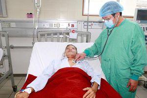 Quảng Trị: 4 trường hợp tử vong liên quan bệnh Withmore