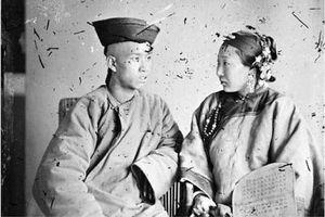 Giải mã ý nghĩa tục 'Điển hôn' biến phụ nữ trở thành vật cầm cố trong xã hội phong kiến Trung Quốc