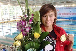 Quảng Ninh giành 8 huy chương tại Giải bơi - lặn Cúp quốc gia 2020
