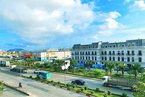 TP Uông Bí: Xây dựng đô thị phát triển bền vững và thân thiện với môi trường