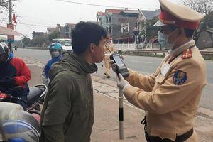 Bắc Giang: Bất an vì liên tiếp xảy ra TNGT chết người