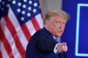 Hoa Kỳ sắp ban hành danh sách trừng phạt doanh nghiệp Trung Quốc, căng thẳng giữa hai nước tăng cao