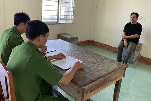 Phú Quốc: Bắt tạm giam bị can Dương Quốc Năng để điều tra về hành vi hủy hoại rừng