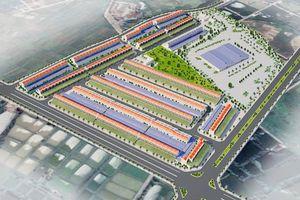 Cụm công nghiệp Minh Phương, Vĩnh Phúc: Sẽ góp phần phát triển kinh tế của tỉnh