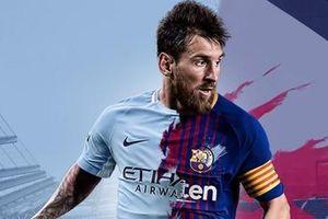 ManCity lên kế hoạch 'khai thác' Messi đến tuổi 40