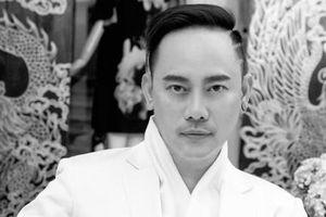 Võ Việt Chung nhận Huân chương Lao động hạng ba