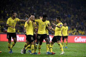 Tuyển Malaysia sợ làm đội lót đường cho Việt Nam