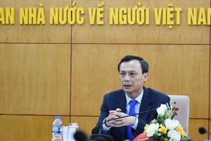 Công tác về người Việt Nam ở nước ngoài đã từng bước được đẩy mạnh