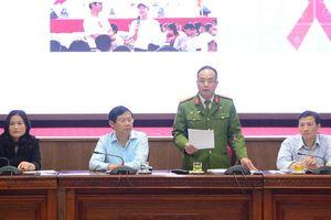 Công an Hà Nội khám phá 4 vụ phạm pháp hình sự nhờ tin báo qua fanpage