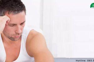 Nâng cao sức khỏe sinh lý - bồi bổ cơ thể phái mạnh