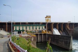 Thủy điện Cần Đơn (SJD) chốt danh sách cổ đông trả cổ tức 21% bằng tiền