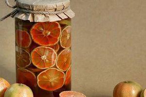 Trị ho cho trẻ hiệu quả ngay tại nhà từ đồ uống ngọt ngào bé nào cũng mê: Chuyên gia khuyên hãy tận dụng ngay bài thuốc từ loại quả đang mùa chính vụ