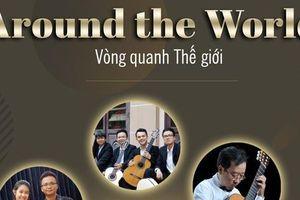 Sắp diễn ra chương trình 'Danang Guitar Concert 2020'