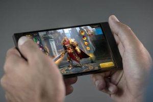 Tỉ lệ người Việt Nam chơi game trên thiết bị di động đạt phần trăm cao 'ngất ngưởng'