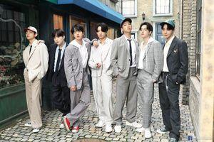 ĐỈNH: BTS là nghệ sĩ K-Pop đầu tiên được đề cử chính thức trong lịch sử 61 năm của Grammy