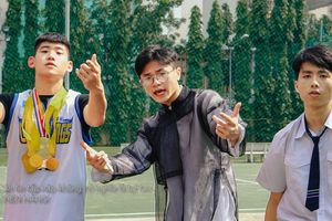 TP.HCM: Những bài rap nổi bật nhất của teen các trường trong dự án 'bắt trend' Rap Việt