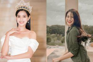 Hoa hậu Đỗ Thị Hà đi cấy lúa cũng xinh xắn đáng yêu, xứng danh cô gái 'con nhà người ta'