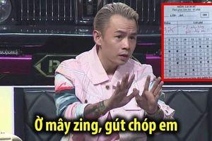 Khi giáo viên dạy Sử là 'fan cứng' Rap Việt: Lời phê cho học sinh cũng đậm chất Binz