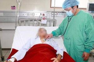 Quảng Trị: 4 trường hợp tử vong có liên quan đến bệnh Whitmore