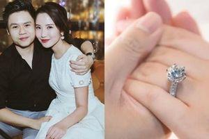 Thiếu gia Phan Thành đính hôn Primmy Trương