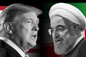 Lãnh tụ tối cao Iran bác khả năng đối thoại với phương Tây