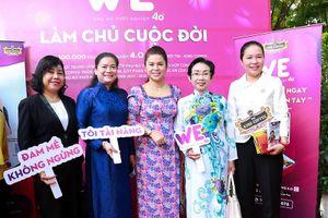 TNI King Coffee giúp chị em khởi nghiệp chỉ 5 triệu đồng