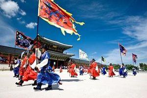 Việt Nam - Thị trường trọng điểm của du lịch Hàn Quốc