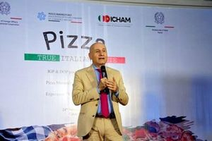 Giới thiệu pizza NapoLi tại Hà Nội