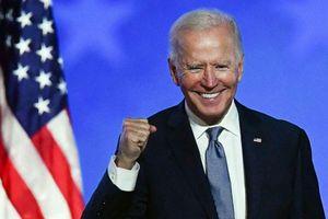 Pennsylvania xác nhận ông Biden chiến thắng