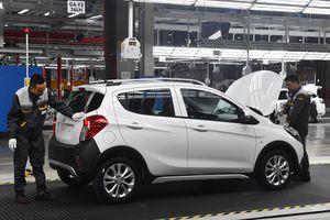 Đề xuất không gia hạn giảm 50% phí trước bạ với ôtô