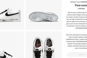 Giày hoa cúc mới của G-Dragon bán hết trong 22 phút tại Việt Nam