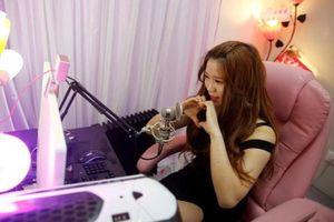 Streamer Trung Quốc bị cấm dùng tên ảo