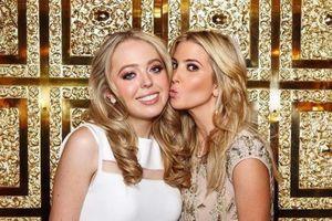 Ivanka và Tiffany từng bị từ chối tham dự dạ tiệc của giới siêu giàu
