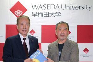 Thư viện Haruki Murakami sẽ mở cửa năm 2021